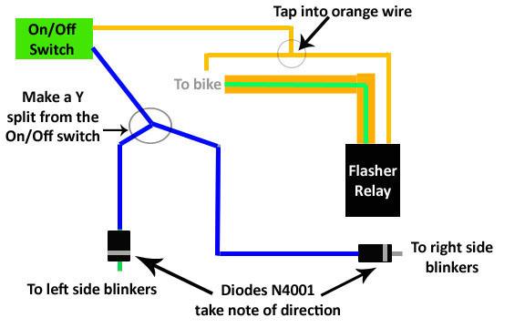 wiring diagram for motorcycle hazard lights flashers hazard lights kawasaki ninja 300 forums  hazard lights kawasaki ninja 300