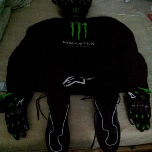 my gear alpinestar T-Scream Air Jacket Alpinestars M10 Monster Energy Air Carbon Riding Glove Carbon Fiber Knuckles Alpinestars Blacktop Lightweight R