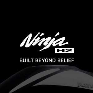 kawasaki teases the upcoming ninja h2 is it the supercharged machine video 1