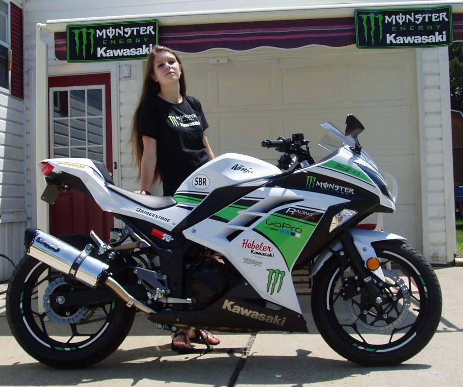 Kawasaki Ninja 300 Forum Esp Racings Album Esp Racing Picture